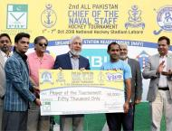 National Bank Of Pakistan Won 2nd Chief Of The Naval Staff All Pa ..
