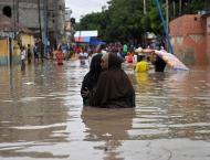 9 killed as heavy rains continue in Sri Lanka