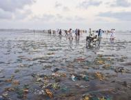 Maritime Affairs Minister assures clean coast, sea in 2 months