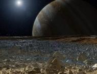 Jupiter's Moon Europa Research Could Follow Lunar, Mars Explorati ..
