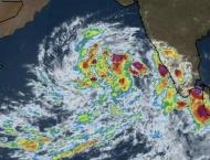 Luban not to hit country's coastal areas: Pakistan Meteorological ..