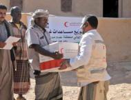 ERC intensifies provision of aid to Yemen