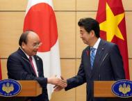 Japan, Mekong Nations Agree on Raising Cooperation to Strategic P ..