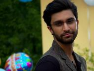 Ahad Raza Mir is overwhelmed at the love he received on birthday