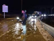 Two Britons among eight dead in Majorca flash floods