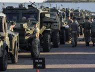 British NATO troops to show post-Brexit 'commitment'