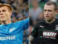 Russian Football Players Mamaev, Kokorin May Face Up to 5 Years i ..