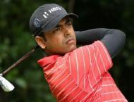 Golf: Leading first-round scores Thursday from the US PGA Tour's  ..