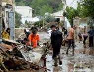 Five-year-old among three still missing in deadly Majorca floods ..