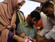 Over 1983000 children to be vaccinated in anti-measles campaign i ..