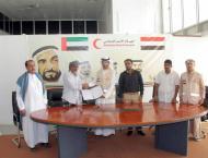 ERC restores two schools, distributes school bags in Yemen