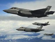 US Suspends F-35 Jet Operations Worldwide Due to Suspected Faulty ..