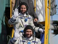 FACTBOX - Soyuz MS-10 Crew Members