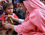 Ulema, LB representatives urged to play role in anti-measles camp ..