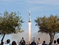 Soyuz Crew Experienced G-Force of Almost 7 G's During Emergency L ..