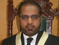 Justice Shaukat Aziz to challenge his removal in Supreme Court