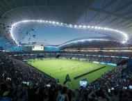 """State-of-the-art"" Sydney Football Stadium plans unveiled"