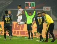 Asian Cup football gets green light for four subs