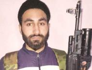 Tributes paid to martyr Mannan, Aasif, others