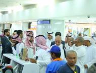 Jeddah Airport delegation hails Dubai Customs' experience in fa ..
