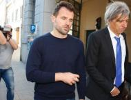 More suspects detained in Belgium football scandal