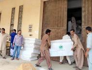 Election Commission of Pakistan (ECP) finalizes arrangements for  ..