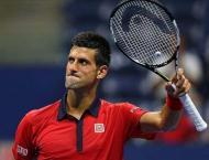 Djokovic relishing semi-final against 'top player' Zverev
