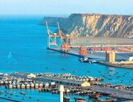 KP-EZDMC China Road and Bridge Corporation ink agreement to devel ..