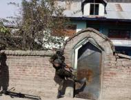 Clashes in Shopian after Indian forces launch operation