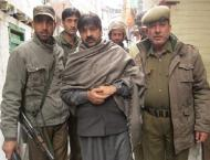 Hilal War taken to hospital, shifted back to police station