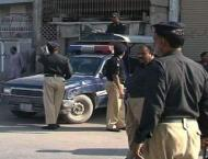 Four dacoits arrested, cash prize for team announced in Karachi