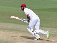 Cricket: India v West Indies second Test scoreboard