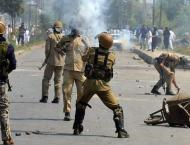Indian troops martyr one more Kashmiri youth