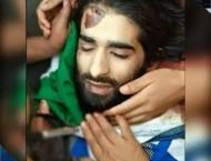 Glorious tributes paid to martyred Dr Manan Wani