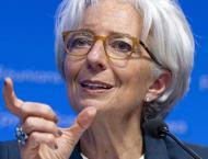 IMF's Lagarde Plans to Attend Investment Forum in Riyadh Despite  ..