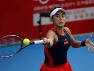 Wang downs Svitolina for biggest win of the year