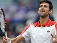 Irresistible Djokovic schools Zverev to reach Shanghai final