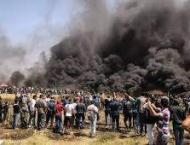 Suspended Gaza fuel deal shreds tough diplomatic efforts