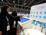 Fifty nine government entities and private companies showcase ser ..