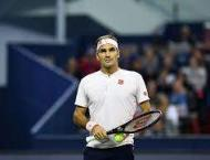 Federer stunned by 13th seed Coric in Shanghai semi-finals