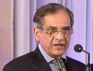 Cop torture: Chief Justice of Pakistan declines request to suspen ..