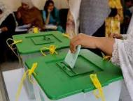 2.029mn voters will cast vote in bye elections on One NA, 9 Provi ..