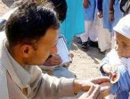 Around 0.3 million children to be immunized against measles in Na ..
