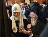 Russian Orthodox Church Vows Tough Response to Constantinople Ove ..