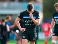 Burns apologises for European Cup showboat try blunder