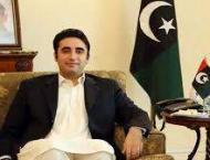 Bilawal Bhutto Zardari appoints PYO office-bearers for Sindh's di ..