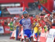 France's Pinot dethrones Nibali to win Tour of Lombardy