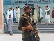 Death Toll From Explosion at Election Rally in Northeast Afghanis ..