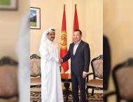 UAE International Investors Council explores opportunities in Kyr ..