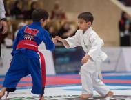 Al Ain International Jiu-Jitsu U18 Championship concludes